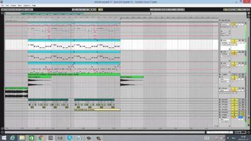 Martin Garrix&Ed Sheeran – Rewind Repeat It (UMF 2016 Version) Ableton remake