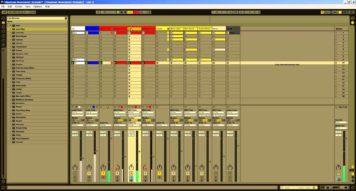 Michael Cassette – Shadows Movement (D05 Ableton Remake)