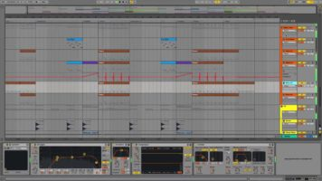 "Mike Williams & Justin Mylo Style Ableton Remake / Template ""Jumpin' Jack"""