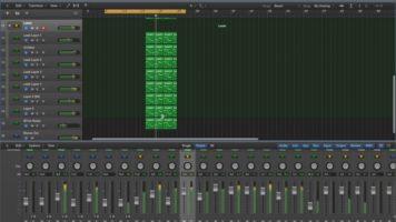 Mike Williams – Take Me Down (Gio Lennox Remake Logic Pro X)