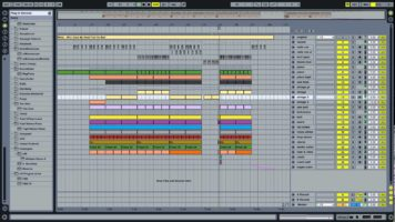 moby why does my heart feel so b - Moby — Why Does My Heart Feel So Bad? (Remake in Ableton by Canyon Hill)