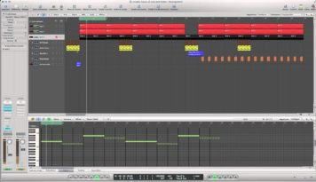 moti house of now tiesto edit fr - Moti - House of Now (tiesto edit) (Frend remake) logic pro 9