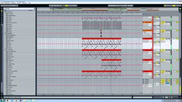 nadia ali starkillers pressure a - Nadia Ali & Starkillers - Pressure (Alesso Remix) Philthy Remake *Ableton Live Project*