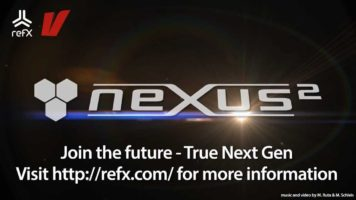Nexus Commercial Trailer – official