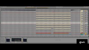 Nicky Romero – Novell – Ableton Live 9 Remake