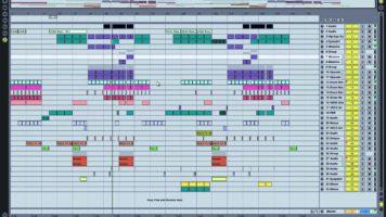 nicky romero toulouse ableton re - Nicky Romero - Toulouse (Ableton Remake)