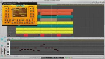 Nicky Romero & Vicetone – Let Me Feel /// Logic Pro Remake HD