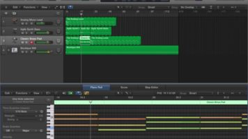 NIghtcall – Kavinsky (Drive Song) Remake (Logic Pro X)