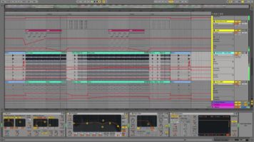"offaiah trouble style ableton li - Offaiah - Trouble Style Ableton Live Template / Remake ""Follow Me"""