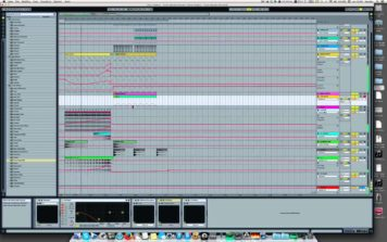 Zedd – Spectrum ft. Matthew Koma (Remake Ableton 9)