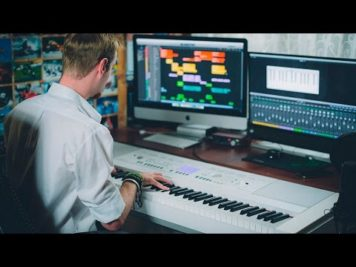 Oliver Heldens – Melody (Apple Logic Pro X Remake)