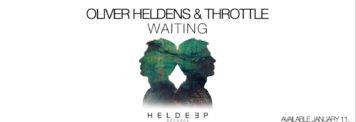 Oliver Heldens & Throttle – Waiting (Logic Pro Remake)
