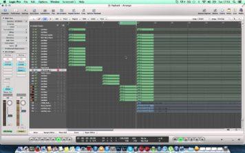 Payback – Dimitri Vangelis Wyman (Logic Pro Tutorial/Remake)