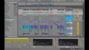 playthrough edx belong style rem - (Playthrough) EDX - Belong Style Remake with Ableton & Massive
