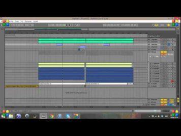 radical dyro dannic ableton 9 re - Radical - Dyro & Dannic (Ableton 9 Remake)