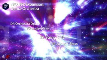 refx.com Nexus² – Dance Orchestra Expansion