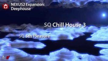 refx com nexus deep house xp dem - refx.com Nexus² - Deep House XP Demo