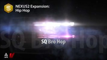 refx.com Nexus² – Hip Hop Vol. 1 Expansion