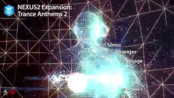 refx.com Nexus² – Trance Anthems 2 XP