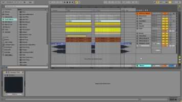Requested: Axwell & Ingrosso – Thinking About You (Dubvision Remix) (Ableton 9 Remake + ALS)