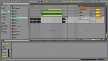 Requested: DJ Snake – Middle ft. Bipolar Sunshine (Ableton 9 Remake + ALS)