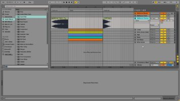 Requested: JAGGS feat. Sabrina Signs – Hystery (Ableton 9 Remake + ALS)