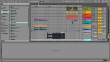 Requested: Maurice West – Dojo (Ableton 9 Remake + ALS)
