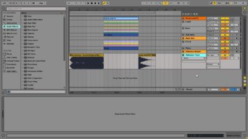 Requested: Nicky Romero – Novell (Ableton 9 Remake + ALS)