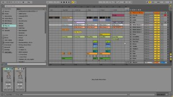 requested vinai olly james lit a - Requested: VINAI & Olly James - LIT (Ableton 9 Remake + ALS)