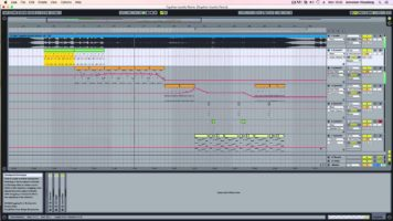 rise together inpetto remix patc - Rise Together - Inpetto Remix Patches and Midis Remake Ableton Live