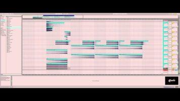 Rivero – Revolution – Ableton Live 9 Remake