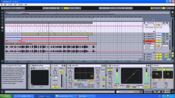 Roger Sanchez – Lost (ChrishZoo Remake Ableton Live 8)