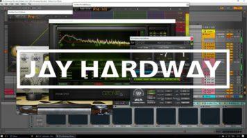Sam Feldt & Deepend ft. Teemu – Runaways (Jay Hardway Remix) [Ableton Full Remake]