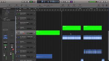 Sandro Silva & Quintino – Aftermath – Logic Pro X Remake