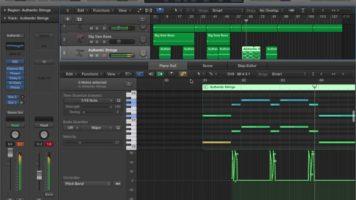Save A Prayer – Duran Duran Instrumental Remake (Logic Pro X) (Revisited)