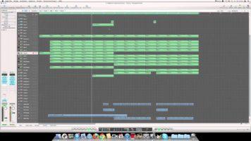 Sebastian Ingrosso & Alesso – Calling (Lose my Mind) (Logic Pro 9 Remake)