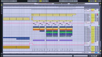 Sebastian Ingrosso & Tommy Trash – Reload (Ableton Remake)