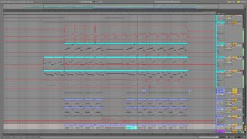Seven Lions|Jason Ross – Higher Love ABLETON DROP REMAKE