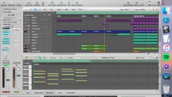 Sex (Cheat Codes & Kriss Kross Amsterdam) – Instrumental / Logic 9 Remake
