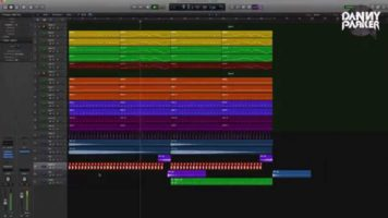 sick individuals dbstf waiting f - Sick Individuals & DBSTF - Waiting for you / LOGIC PRO X REMAKE HD DQP