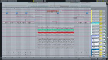 Skrillex and Diplo (Jack U) – Where Are U Now (Ableton Live Remake) + Project File!