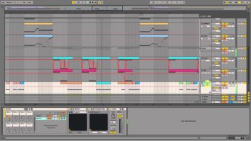 skrillex scary monsters and nice - Skrillex - Scary Monsters And Nice Sprites (Ableton Live Remake)