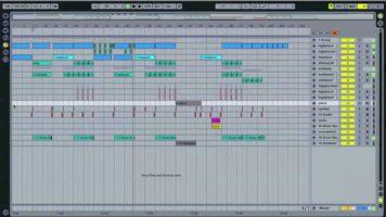 Skrillex – Summit (Ableton Live Full Remake) + download link