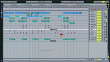 skrillex summit ableton live ful - Skrillex - Summit (Ableton Live Full Remake) + download link