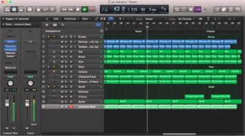 snoop doggy dogg gin and juice i - Snoop Doggy Dogg Gin and Juice Instrumental Logic Pro Remake