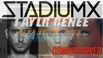 Stadiumx ft. Tylr Renee – Howl At The Moon /// Logic Pro REMAKE HD DANNYQPARKER