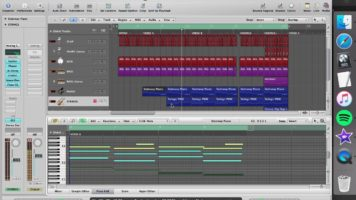 Starboy (The Weeknd ft Daft Punk)  – Instrumental / Logic 9 Remake