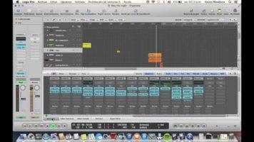 stay the night zedd ft hayley wi - Stay the night Zedd ft Hayley Williams Logic Pro 9 Remake