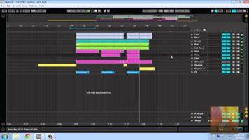 Steve Angello, Dimitri Vangelis, Wyman – Payback (Noise Hax Remake) Ableton Live