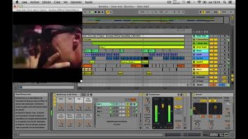 Steve Aoki, Chris Lake & Tujamo – Boneless (Ableton Remake)